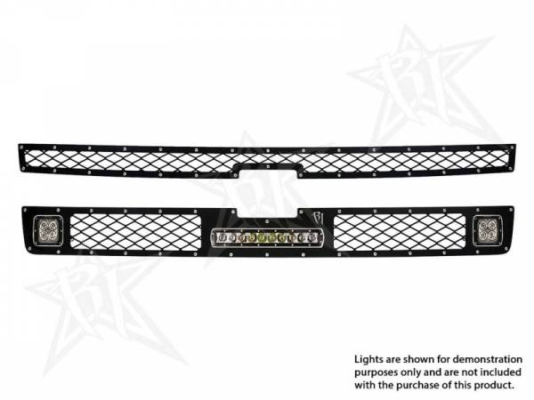Rigid Industries - Rigid Industries 40564 SR-Series LED Grille Insert