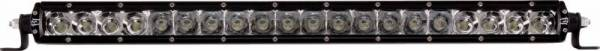 Rigid Industries - Rigid Industries 92031 SR-Series Single Row 10 Deg. Spot/20 Deg. Flood Combo LED Light