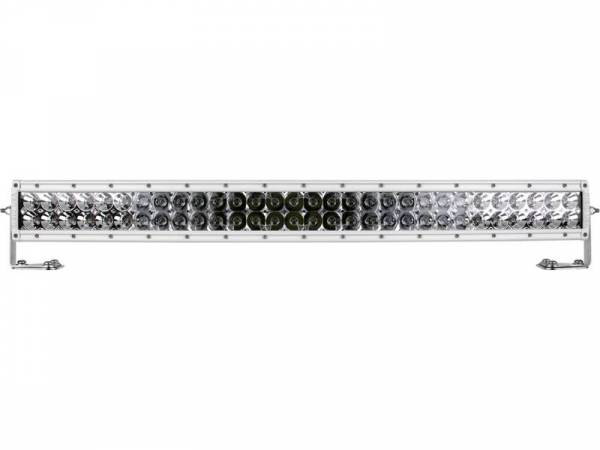 Rigid Industries - Rigid Industries 830312 M-Series 10 Deg. Spot/20 Deg. Flood Combo LED Light