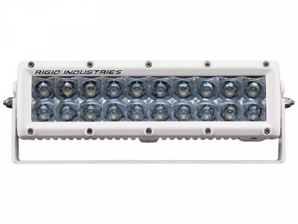 Rigid Industries - Rigid Industries 810212 M-Series 10 Deg. Spot LED Light