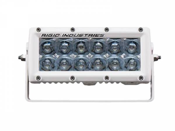 Rigid Industries - Rigid Industries 806312 M-Series 10 Deg. Spot/20 Deg. Flood Combo LED Light