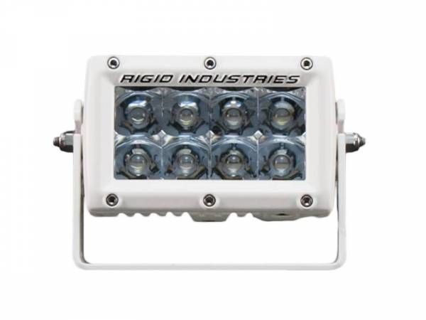 Rigid Industries - Rigid Industries 804212 M-Series 10 Deg. Spot LED Light