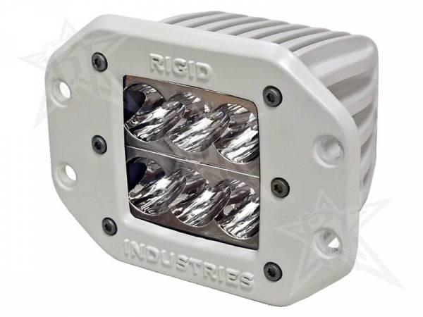 Rigid Industries - Rigid Industries 71111 M-Series Dually D2 Wide LED Light