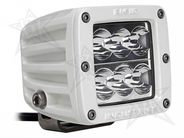 Rigid Industries - Rigid Industries 70111 M-Series Dually D2 Wide LED Light