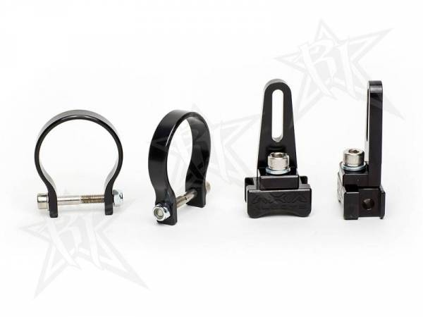 Rigid Industries - Rigid Industries 48720 Adjustable Clamp System