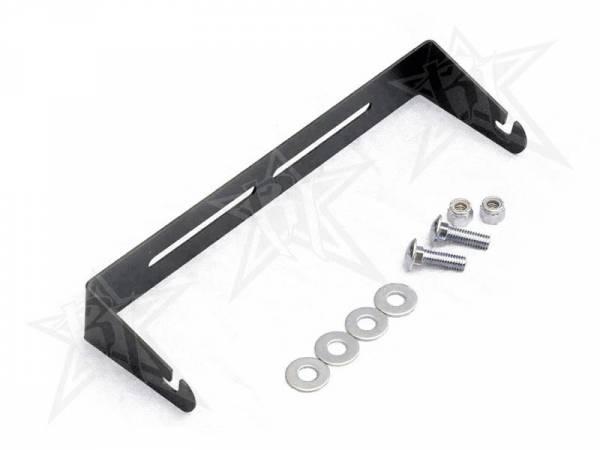 Rigid Industries - Rigid Industries 41010 E-Series Cradle