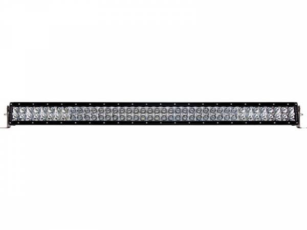 Rigid Industries - Rigid Industries 140322 E-Series 10 Deg. Spot/20 Deg. Flood Combo LED Light