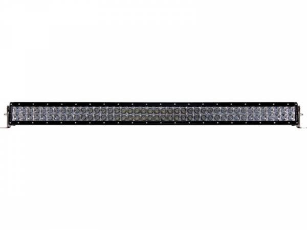 Rigid Industries - Rigid Industries 140212 E-Series 10 Deg. Spot LED Light