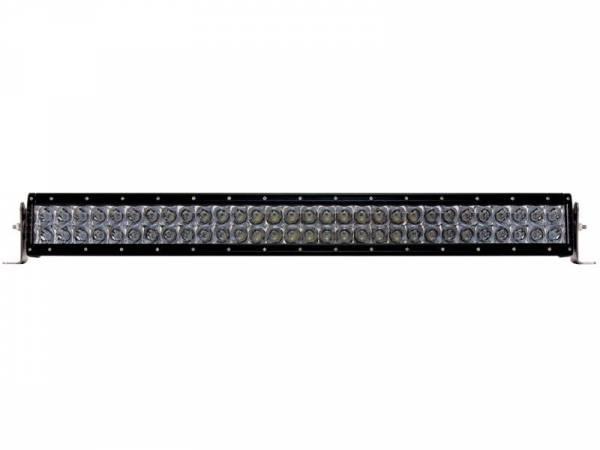 Rigid Industries - Rigid Industries 130212 E-Series 10 Deg. Spot LED Light