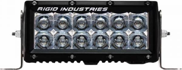 Rigid Industries - Rigid Industries 106222 E-Series 10 Deg. Spot LED Light