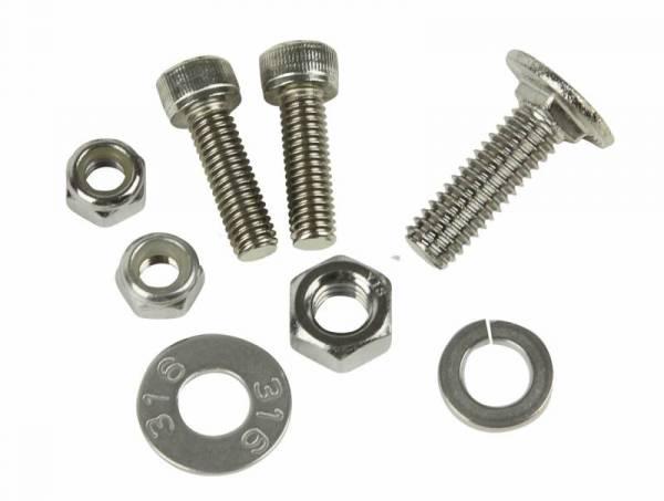 Rigid Industries - Rigid Industries 40185 D-Series L Bracket Kit