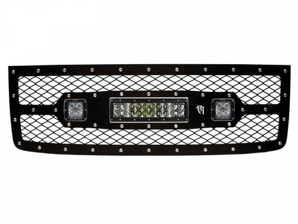 Rigid Industries - Rigid Industries 40569 LED Grille Insert