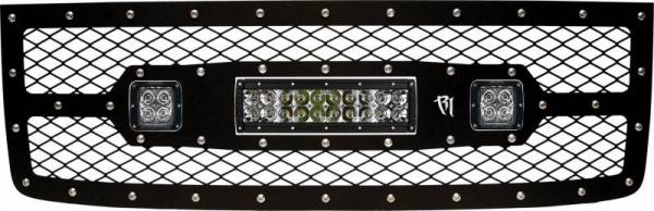 Rigid Industries - Rigid Industries 40568 LED Grille Insert