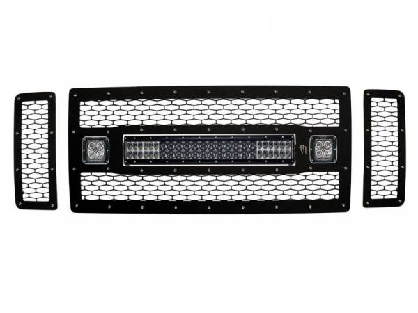 Rigid Industries - Rigid Industries 40567 LED Grille Insert