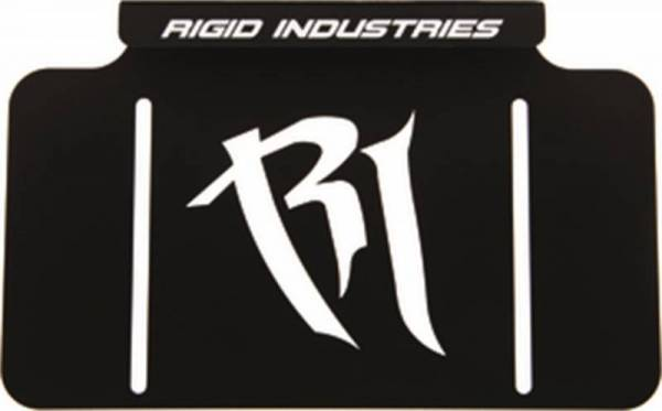 Rigid Industries - Rigid Industries 40016 License Plate Mount