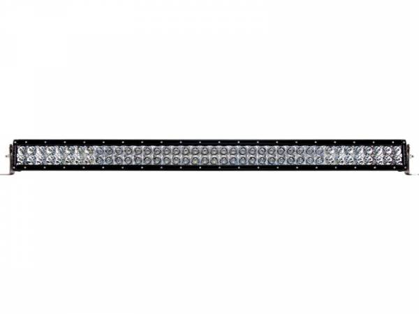Rigid Industries - Rigid Industries 140312 E-Series LED Light Bar