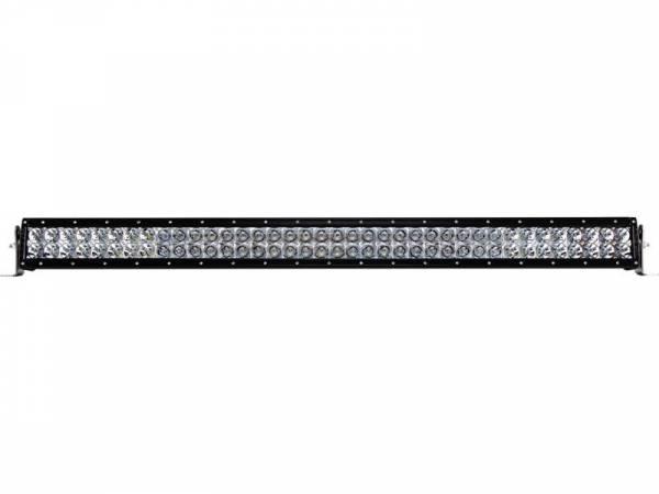 Rigid Industries - Rigid Industries 138312 E-Series LED Light Bar