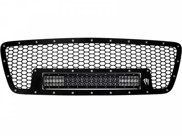 Rigid Industries - Rigid Industries 40587 LED Grille
