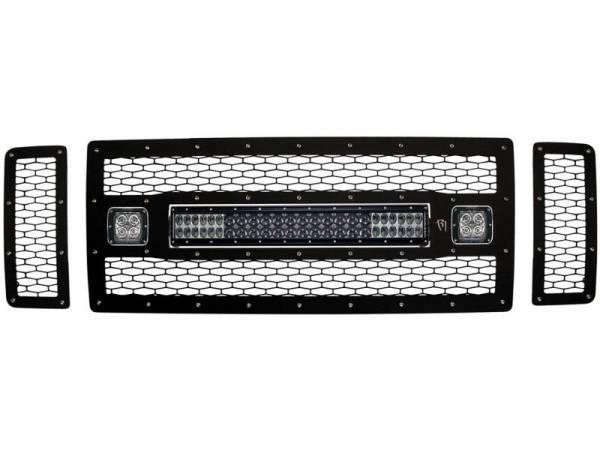 Rigid Industries - Rigid Industries 40577 LED Grille
