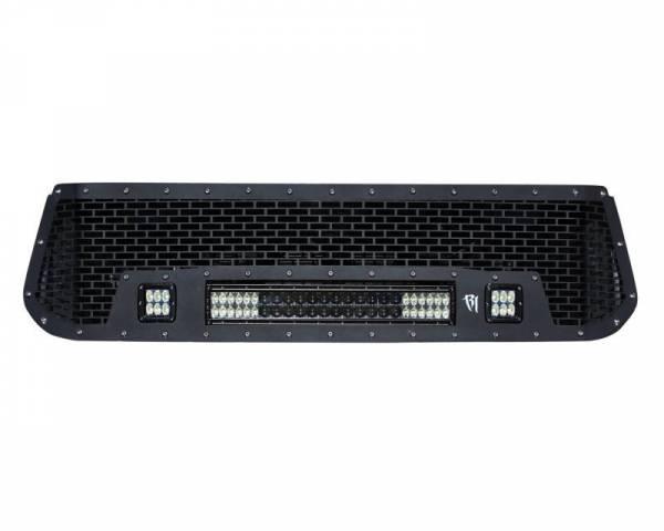 Rigid Industries - Rigid Industries 40570 LED Grille Insert