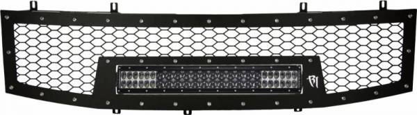 Rigid Industries - Rigid Industries 40583 LED Grille