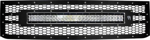 Rigid Industries - Rigid Industries 41586 LED Grille