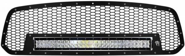 Rigid Industries - Rigid Industries 41585 LED Grille
