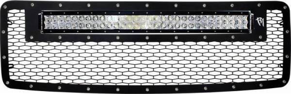 Rigid Industries - Rigid Industries 41582 LED Grille