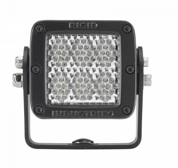 Rigid Industries - Rigid Industries 52151MIL D2-Series LED Light