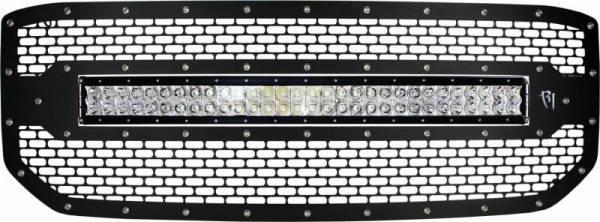 Rigid Industries - Rigid Industries 41592 LED Grille