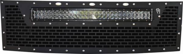 Rigid Industries - Rigid Industries 41572 LED Grille