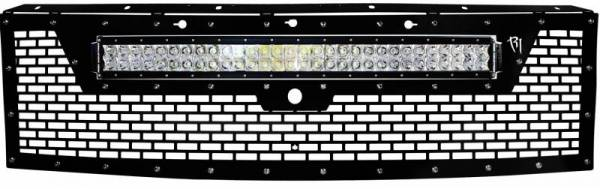 Rigid Industries - Rigid Industries 41571 LED Grille