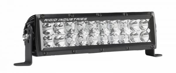 Rigid Industries - Rigid Industries 110312MIL E-Series LED Light Bar
