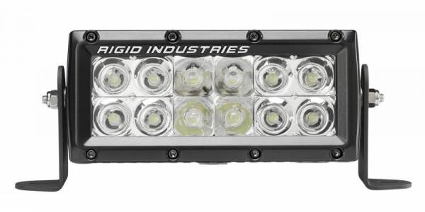 Rigid Industries - Rigid Industries 106312MIL E-Series LED Light Bar