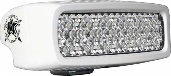 Rigid Industries - Rigid Industries 95451H SR-Q2 Series Marine LED Light