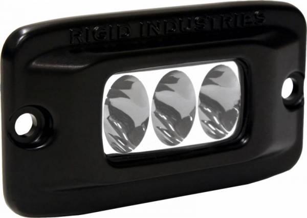 Rigid Industries - Rigid Industries 93231H SR-M2 Series LED Driving Light