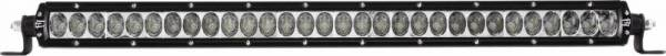 Rigid Industries - Rigid Industries 92161EM SR2-Series E-Mark Certified Driving Light