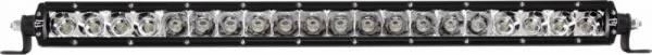 Rigid Industries - Rigid Industries 92031EM SR-Series E-Mark Certified Spot/Flood Combo Light