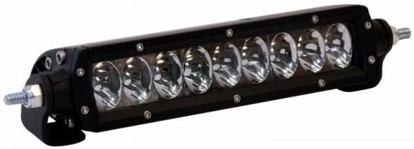 Rigid Industries - Rigid Industries 90661H SR2-Series High/Low Driving Light