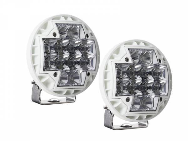 Rigid Industries - Rigid Industries 83431 R-Series 46 Marine LED Light