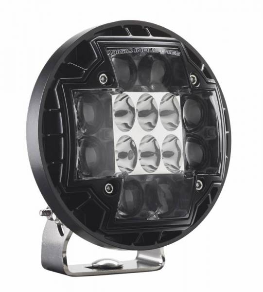 Rigid Industries - Rigid Industries 63361 R-Series R2 46 Combo Spot/Driving LED Light