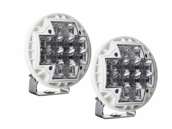 Rigid Industries - Rigid Industries 83421 R-Series 46 Marine LED Light