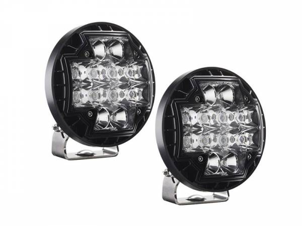 Rigid Industries - Rigid Industries 83331 R-Series 46 Spot/Flood Combo LED Light