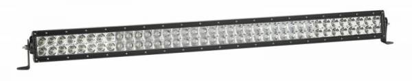 Rigid Industries - Rigid Industries 138312AW E-Series 10 Deg. Spot/20 Deg. Flood Combo LED Light