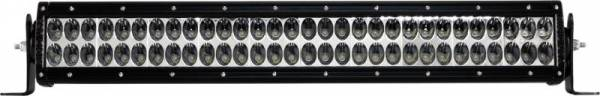 Rigid Industries - Rigid Industries 12161EM E-Series E-Mark Certified Driving Light