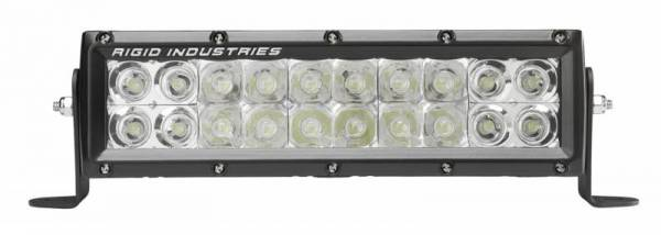 Rigid Industries - Rigid Industries 110312EM E-Series E-Mark Spot/Flood Combo Light