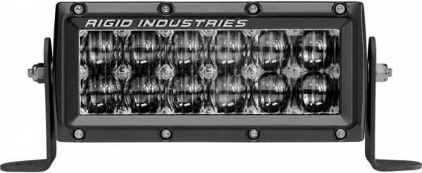 Rigid Industries - Rigid Industries 106612 E-Series Driving Light