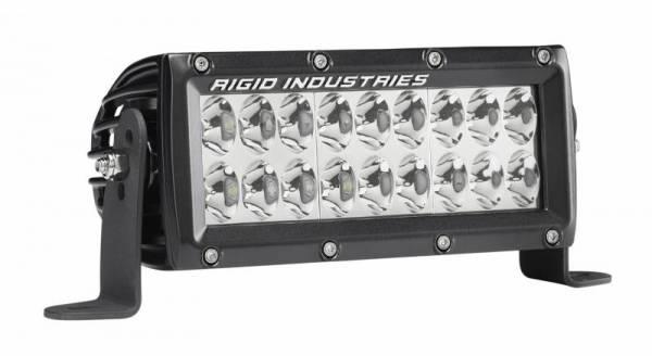 Rigid Industries - Rigid Industries 17561H E2 Series High/Low Driving Light