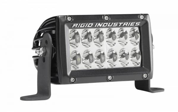 Rigid Industries - Rigid Industries 17361H E2 Series High/Low Driving Light