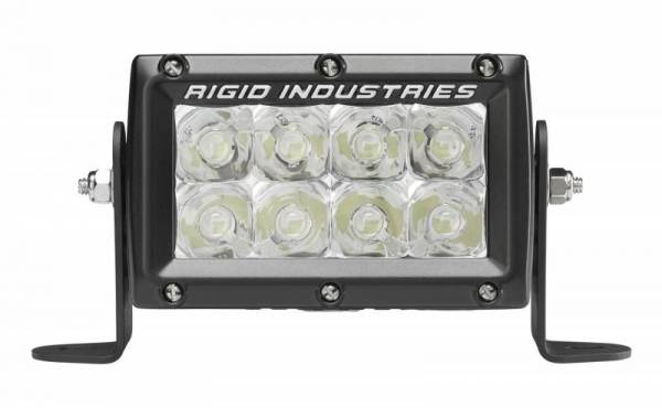 Rigid Industries - Rigid Industries 104212EM E-Series E-Mark Certified Spot Light